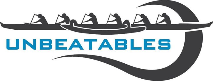 Logo THE UNBEATABLES OUTRIGGER TEAM